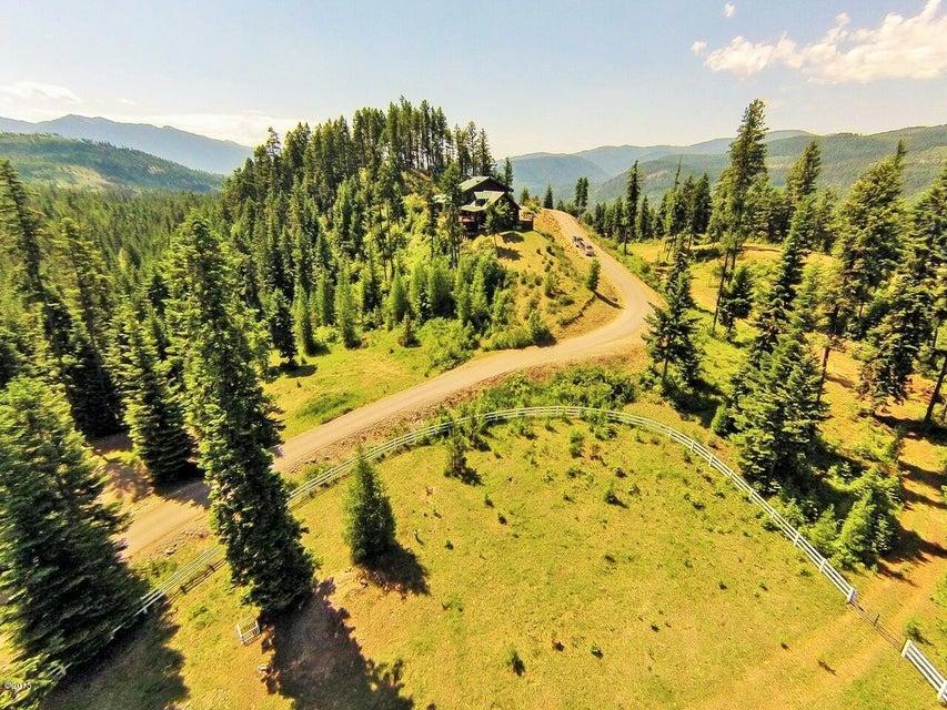 Additional photo for property listing at 1533  Alvord Lake Road  Troy, Montana,59935 Estados Unidos