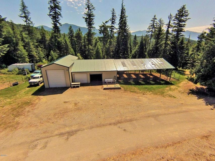 Additional photo for property listing at 1533  Alvord Lake Road  Troy, Montana,59935 United States