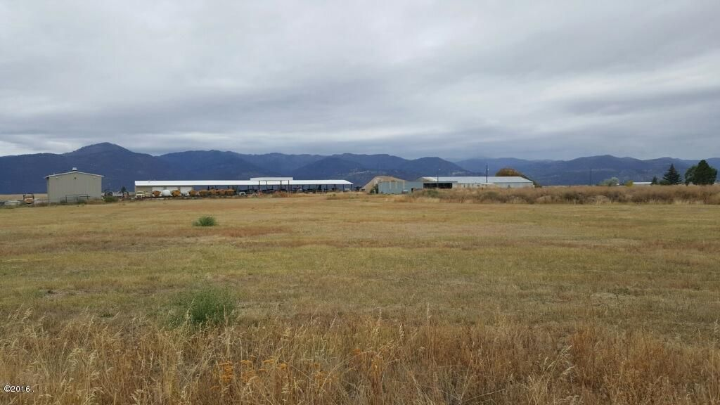 Land for Sale at Hwy 10 Missoula, Montana 59808 United States