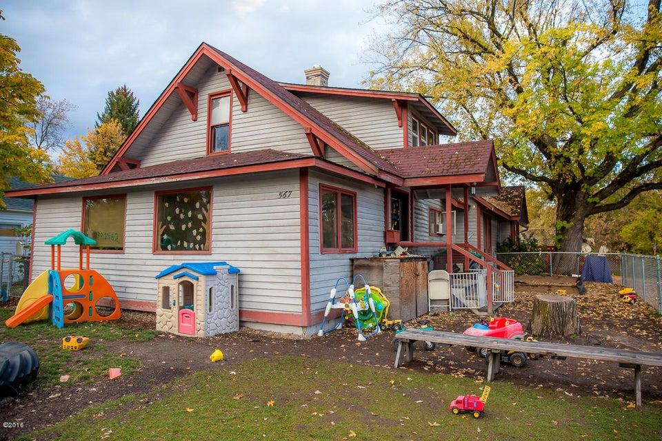 Additional photo for property listing at 567 Spokane Avenue  Whitefish, Montana 59937 United States