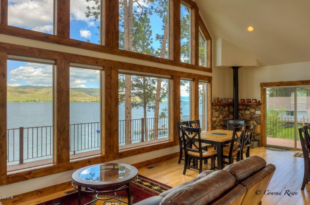 Additional photo for property listing at 45494 Meadowlark Lane  Big Arm, Montana 59910 United States