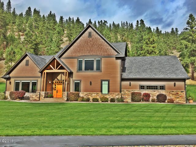Single Family Home for Sale at Nhn Fairview Lane Nhn Fairview Lane Florence, Montana 59833 United States