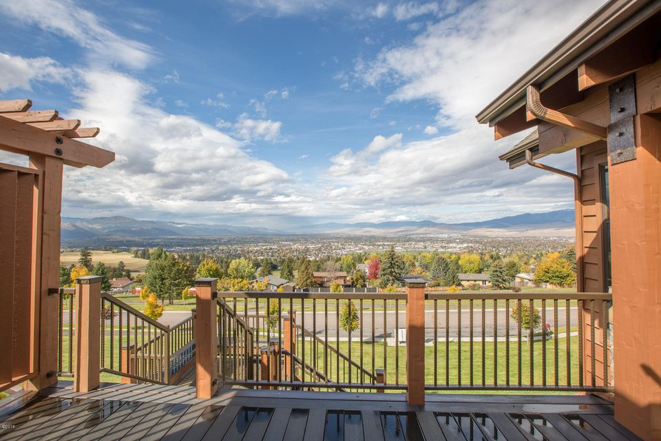 Additional photo for property listing at 5105 Pintlar Mountain Court  Missoula, Montana 59803 United States