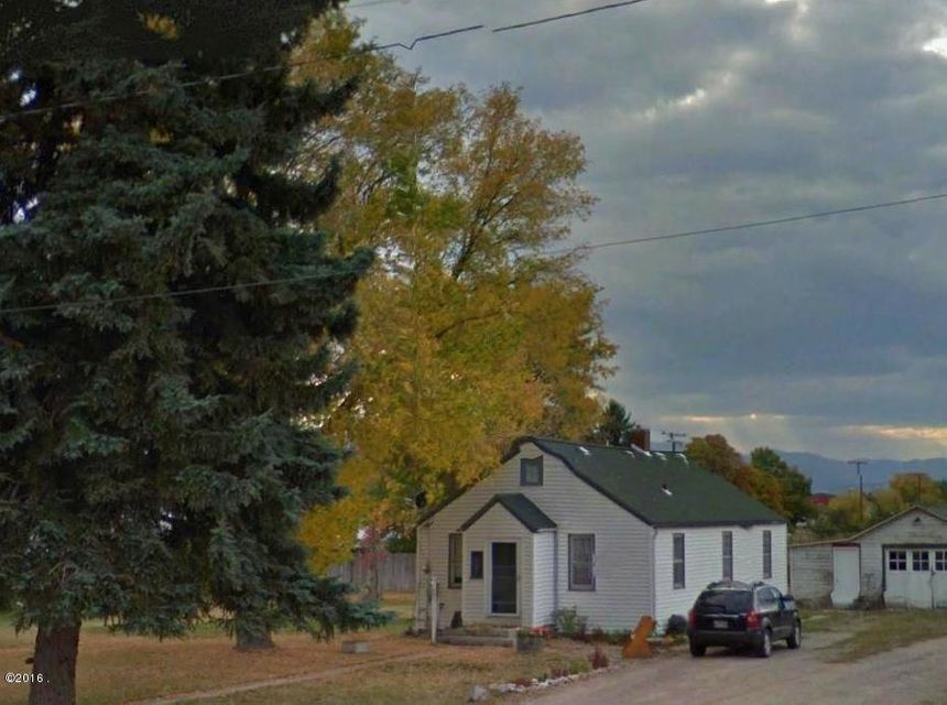 Single Family Home for Sale at 403 North California Street Missoula, Montana 59801 United States