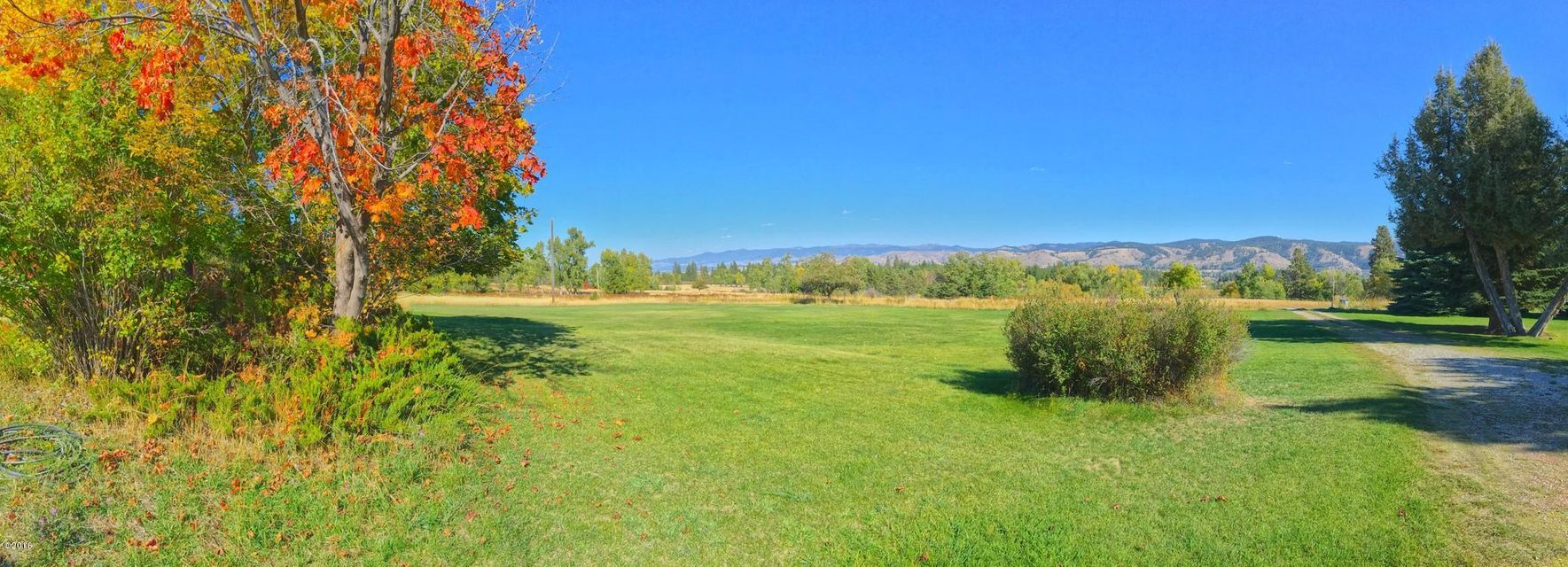 Additional photo for property listing at The Stage Stop Ranch 360  Fleet Street Hamilton, Montana,59840 Hoa Kỳ