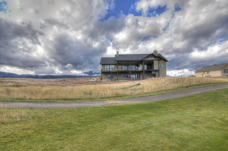 Additional photo for property listing at 2969 Bunkhouse Place  Missoula, Montana 59808 United States