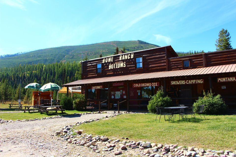 Commercial for Sale at 8950 North Fork Road Polebridge, Montana 59928 United States