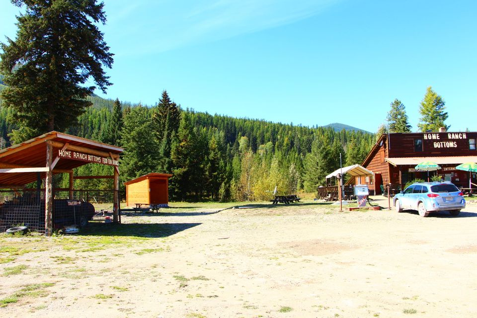 Additional photo for property listing at 8950 North Fork Road  Polebridge, Montana 59928 United States
