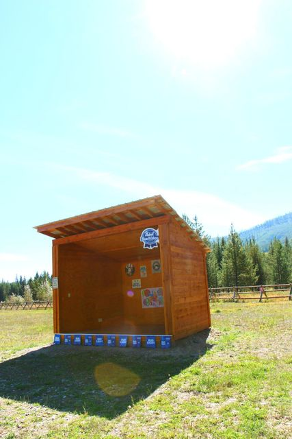 Additional photo for property listing at 8950 North Fork Road 8950 North Fork Road Polebridge, Montana 59928 United States