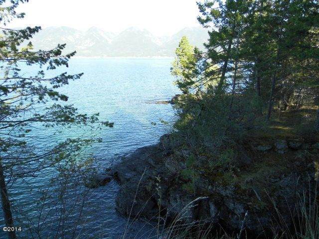 Land for Sale at Westside Drive Polson, Montana 59860 United States