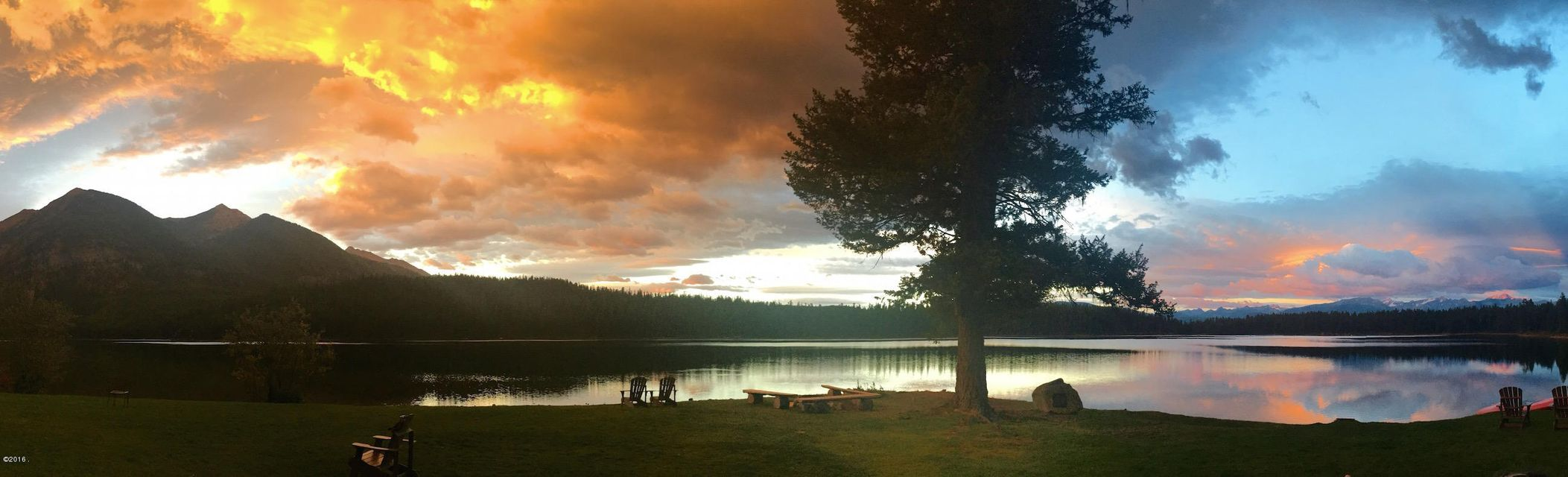 Additional photo for property listing at 1947 Holland Lake Lodge Road  Condon, Montana 59826 United States