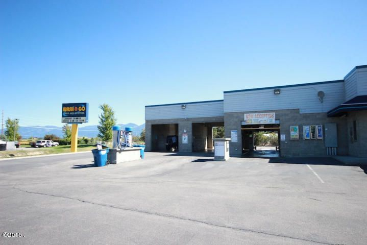 Commercial for Sale at 103 Rufus Lane Polson, Montana 59860 United States