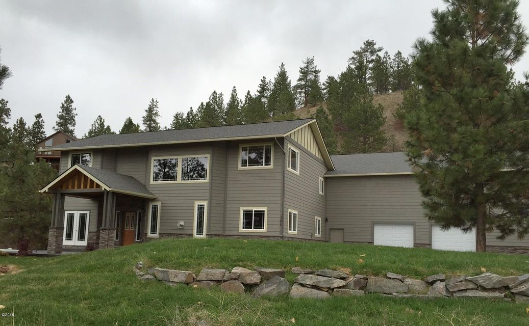 Additional photo for property listing at 344 Pine Hollow Road  Stevensville, Montana 59870 United States