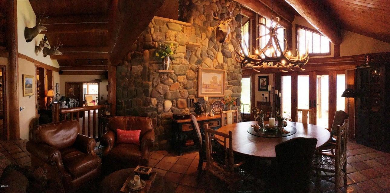 Additional photo for property listing at 1359  Golf Course Road  Hamilton, Montana,59840 Estados Unidos