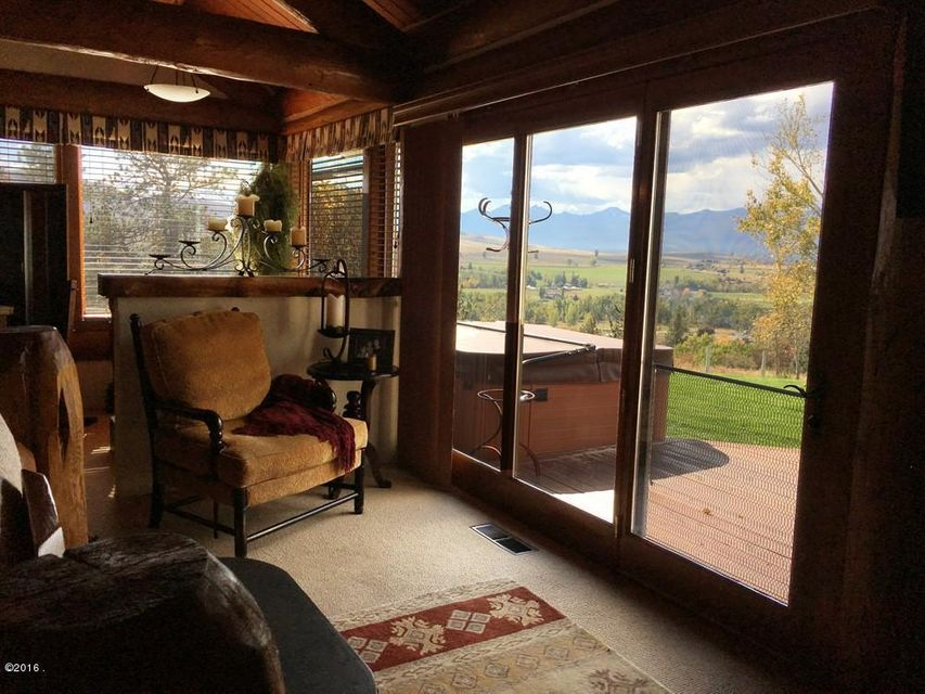 Additional photo for property listing at 1359  Golf Course Road  Hamilton, Montana,59840 Vereinigte Staaten