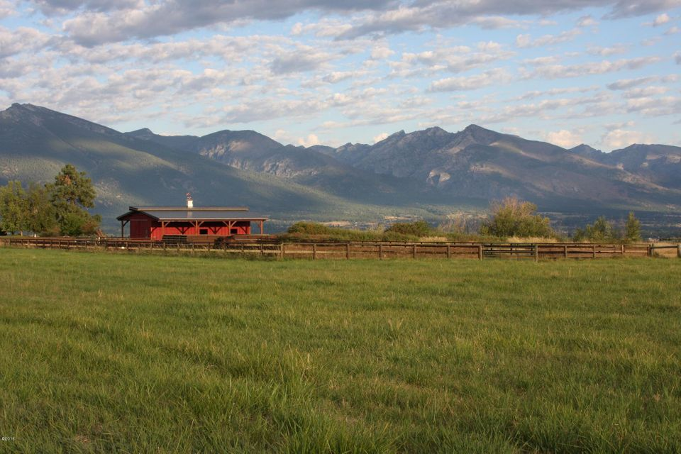 Additional photo for property listing at 1359  Golf Course Road  Hamilton, Montana,59840 Estados Unidos