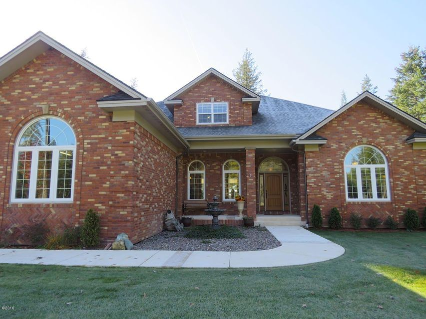 Additional photo for property listing at 30 Wood Ridge Drive  Columbia Falls, Montana 59912 United States