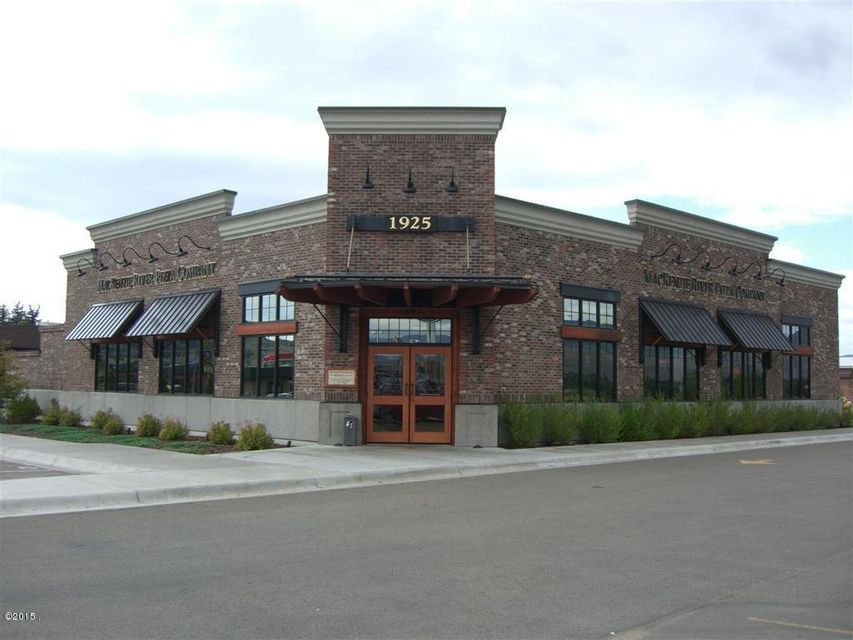 Commercial for Sale at 1925 Elizabeth Warren Avenue Butte, Montana 59701 United States