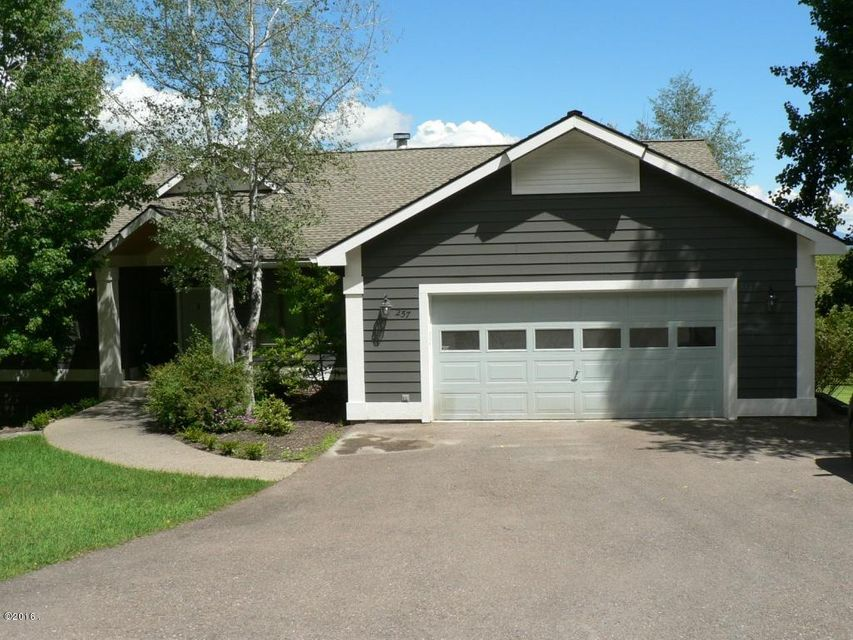 Additional photo for property listing at 257 Fairway Drive  Whitefish, Montana 59937 United States