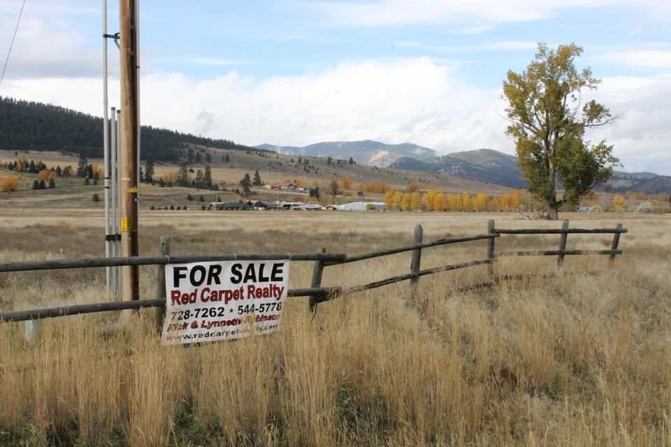 Land for Sale at Rowan Street Florence, Montana 59833 United States