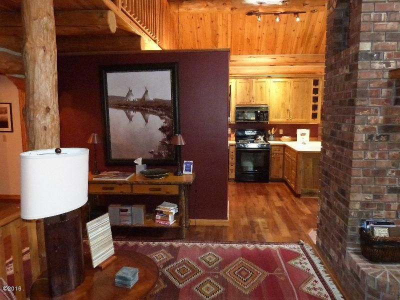 Additional photo for property listing at 953 Springhill Road 953 Springhill Road Hamilton, Montana 59840 United States