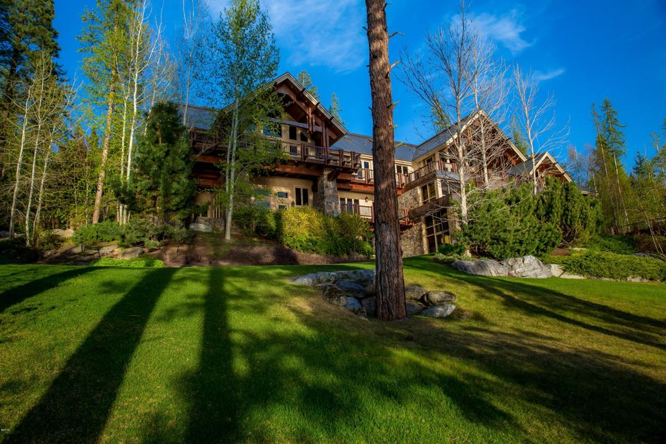 Additional photo for property listing at 20733 East Shore  Bigfork, Montana 59911 United States