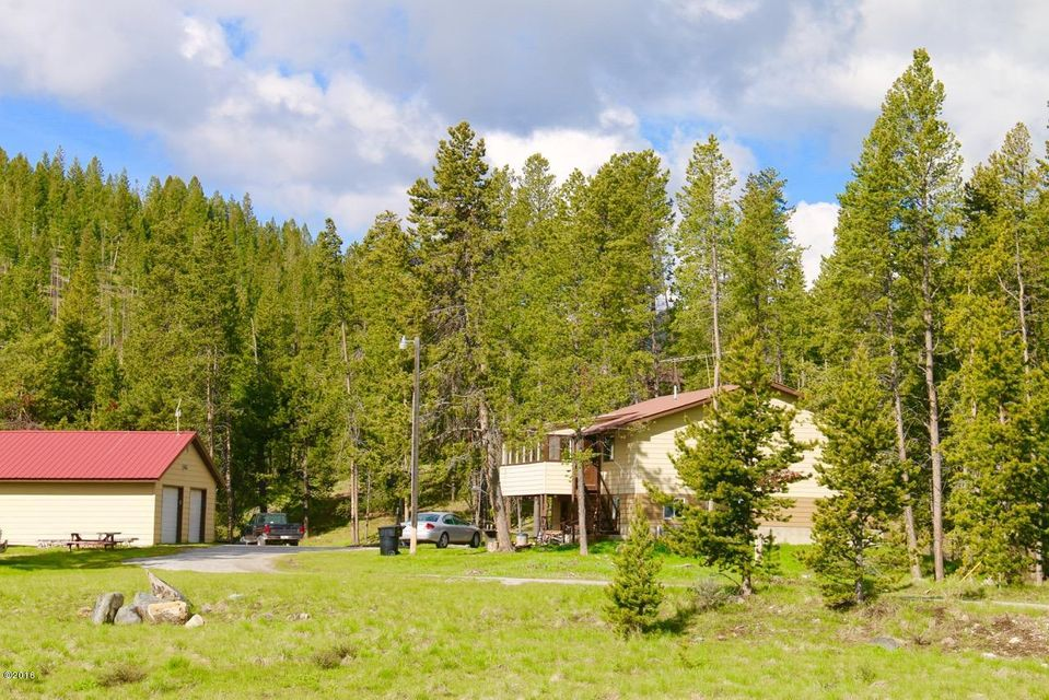 Additional photo for property listing at 290 & 270 Gunsmoke Lane  Anaconda, Montana 59711 United States