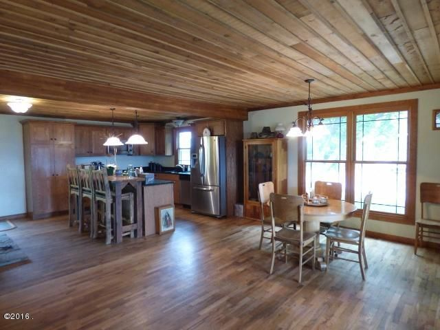 Additional photo for property listing at 1623 Wild Turkey Road  Stevensville, Montana 59870 United States