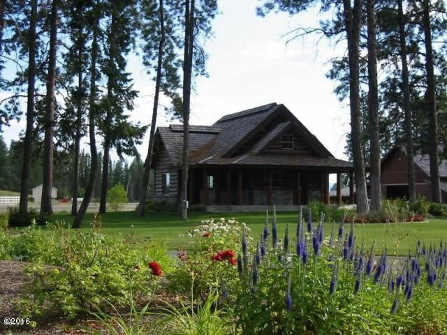 Additional photo for property listing at 2347 Middle Road  Columbia Falls, Montana 59912 United States