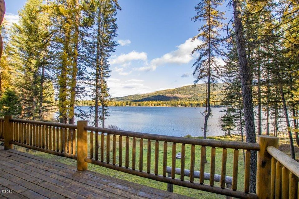 1727 Rogers Lake Road, Kila, MT 59920