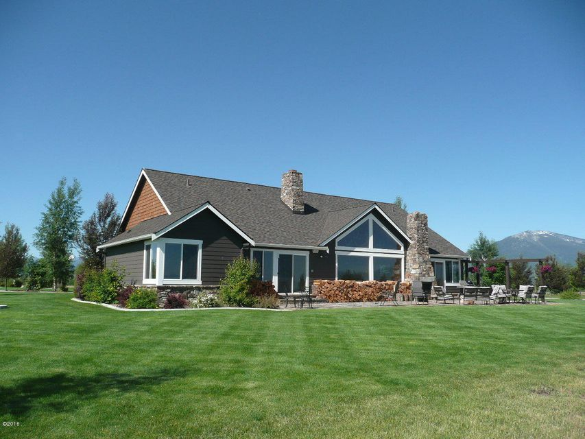 Additional photo for property listing at 407 Back Nine Lane  Hamilton, Montana 59840 United States