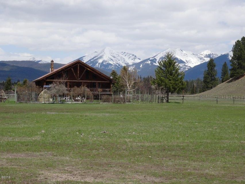 Additional photo for property listing at 2875 Highway 83 North  Seeley Lake, Montana 59868 United States
