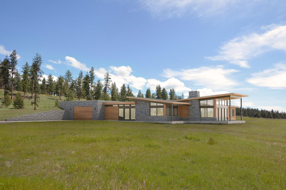 Single Family Home for Sale at Nhn Nook Lane Huson, Montana 59846 United States