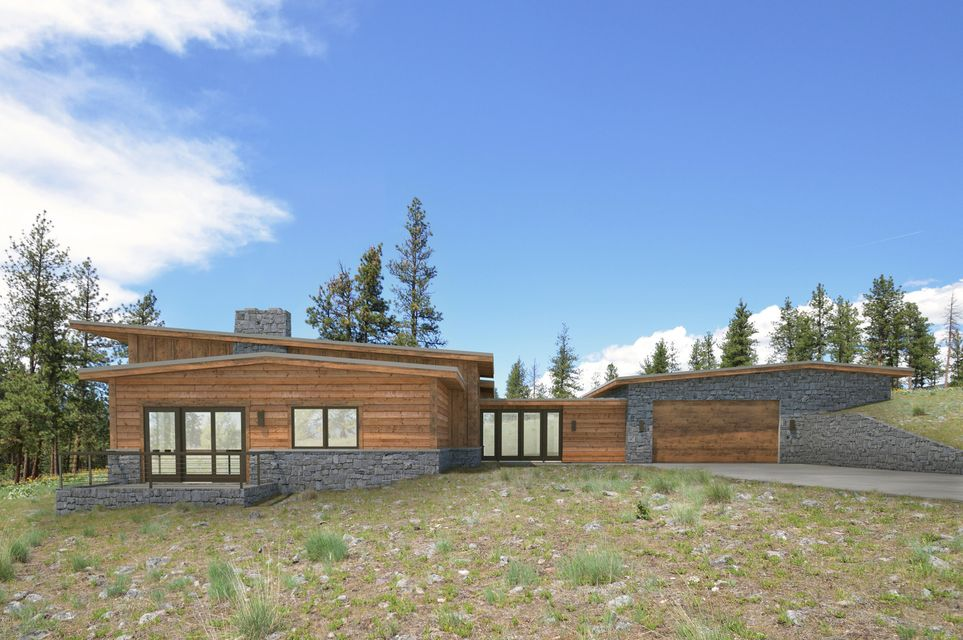Additional photo for property listing at Nhn Nook Lane  Huson, Montana 59846 United States