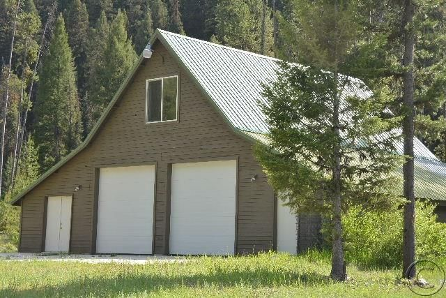 Additional photo for property listing at 4 Mile Hughes Creek Road  Darby, Montana 59829 United States