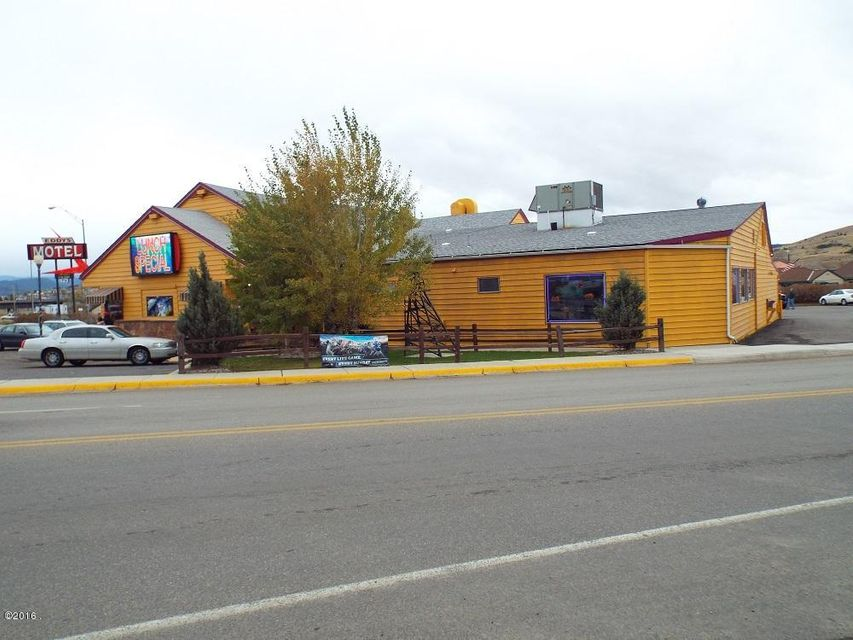 Additional photo for property listing at 2101 South Montana Street  Butte, Montana 59701 United States