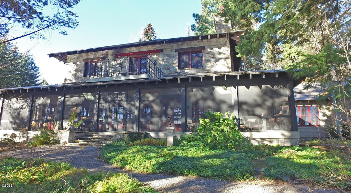 Additional photo for property listing at 935 Eastman Drive  Bigfork, Montana 59911 United States