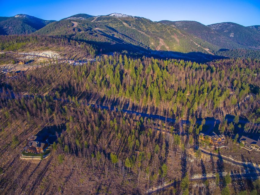 Additional photo for property listing at 230 Elk Highlands Drive  Whitefish, Montana 59937 United States
