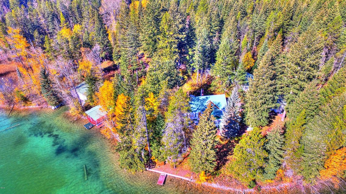 Additional photo for property listing at 1449 Grizzly Spur  West Glacier, Montana 59936 United States