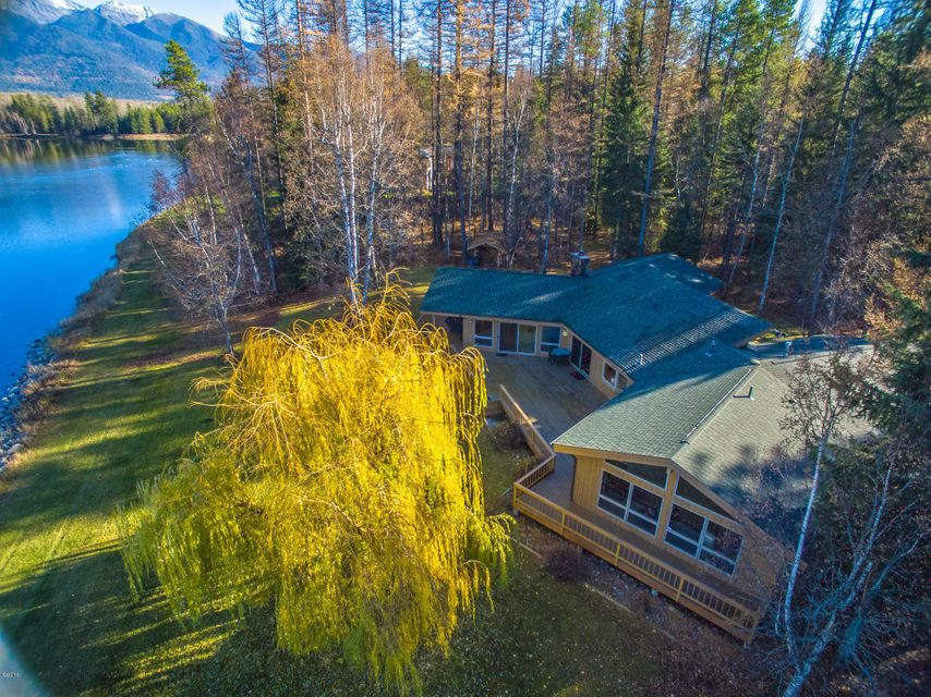 Additional photo for property listing at 761 & 759 Three Eagle Lane  Bigfork, Montana 59911 United States