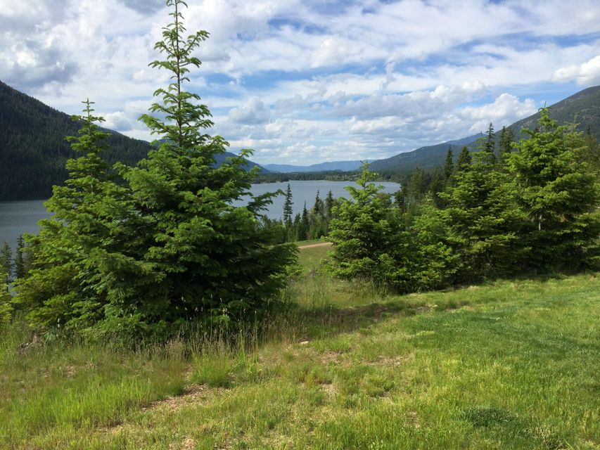 Additional photo for property listing at Nhn Bull Lake Road  Troy, Montana 59935 United States