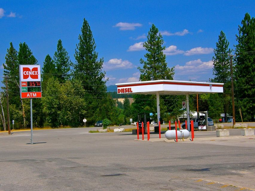 Commercial for Sale at 36175 Hwy 2 West Libby, Montana 59923 United States