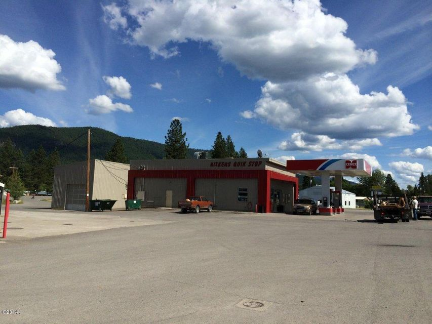 Additional photo for property listing at 36175 Hwy 2 West  Libby, Montana 59923 United States