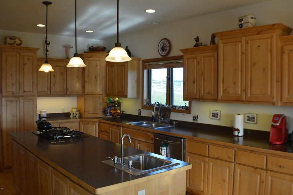Additional photo for property listing at 43 Prairie View Way  Kalispell, Montana 59901 United States