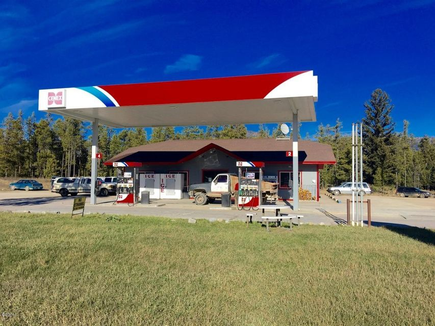 Commercial for Sale at 8205 Highway 2 West Marion, Montana 59925 United States