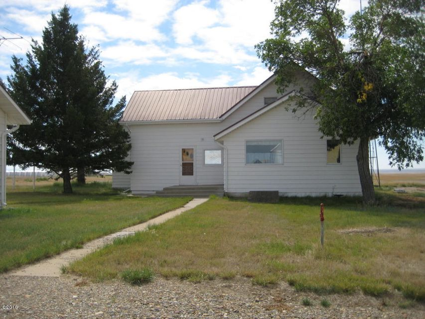 Additional photo for property listing at 138 McArthur Road  Brady, Montana 59416 United States