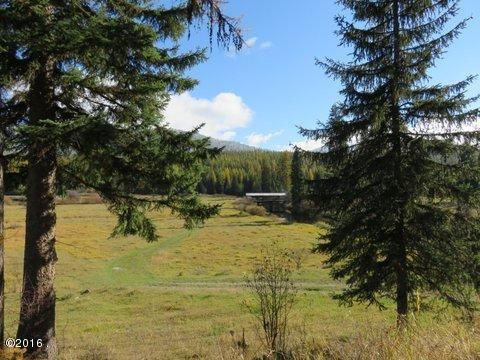 Single Family Home for Sale at Nhn Yaak River Road Nhn Yaak River Road Yaak, Montana 59935 United States