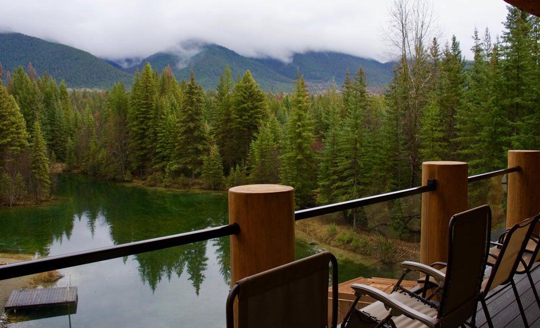 Additional photo for property listing at 3700 Glen Lake Road  Eureka, Montana 59917 United States