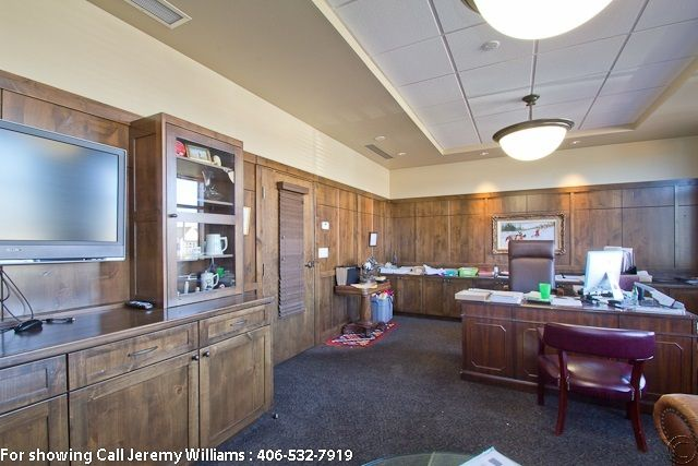 Additional photo for property listing at 2809 Great Northern Loop  Missoula, Montana 59808 United States