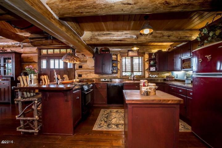 Additional photo for property listing at 1289 Yodel Dog Peak  Kalispell, Montana 59901 United States